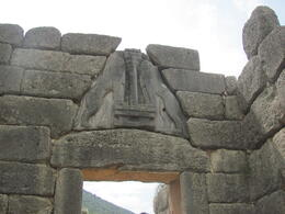 the Lionesses Gate , andis.kurmitis - May 2014