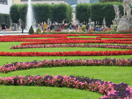 Photo of Munich Salzburg Small Group Day Tour from Munich Palace Gardens