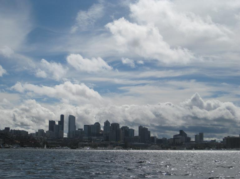 Seattlefromwater - Seattle