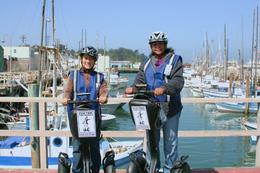 Photo of San Francisco San Francisco Waterfront Segway Tour Segway Rookies