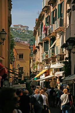 Photo of Naples Private Tour: Sorrento, Positano, Amalfi and Ravello Day Trip from Naples Sorrento