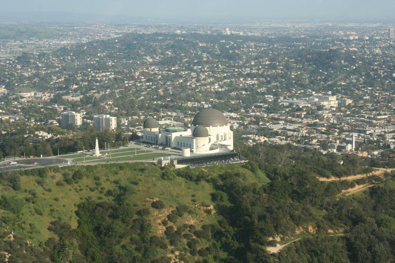 The Observatory - Los Angeles