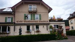 Photo of Zurich Black Forest and Rhine Falls Day Trip from Zurich A restaurant in Black Forest