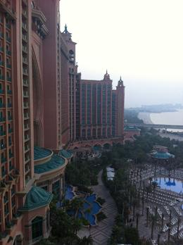 Photo of   Atlantis view