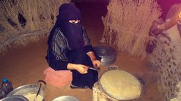 Photo of   Bread Making