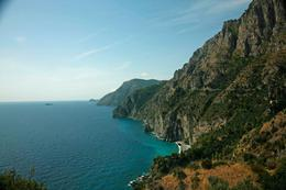 Photo of Naples Private Tour: Sorrento, Positano, Amalfi and Ravello Day Trip from Naples On the waw to Amalfi