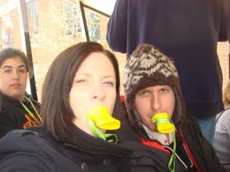 Photo of Philadelphia Philadelphia Duck Tour quackers