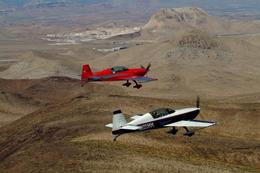 Photo of Las Vegas Top Gun and Air Combat Experience SCA planes