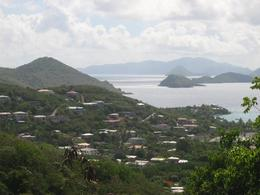 Photo of St Thomas St. Thomas Island Tour and Shopping Scenic