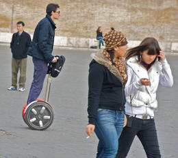 Photo of Milan Milan Segway Tour Segway in Milan