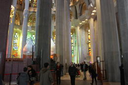 Photo of Barcelona Skip the Line: Barcelona Sagrada Familia Tickets Skip the Line: Barcelona Sagrada Familia Tickets