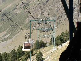 Photo of Barcelona Pyrenees Mountains Small Group Day Trip from Barcelona The Lift