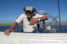 Photo of Fort Lauderdale Florida Everglades Airboat Adventure and Wildlife Encounter Ticket Tour Guide