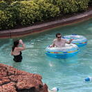 Photo of Nassau Atlantis Aquaventure at the Atlantis Bahamas Resort Tubing