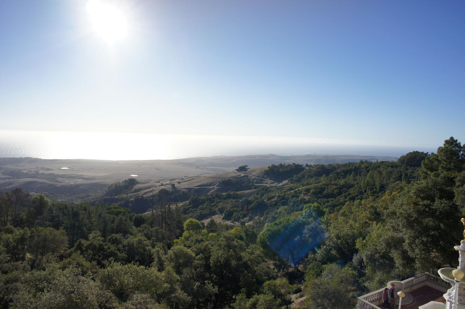 Santa Barbara, Solvang and Hearst Castle Day Trip from Los Angeles