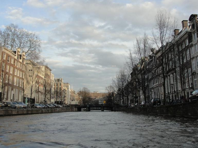 Amsterdam Canal Tour - Amsterdam