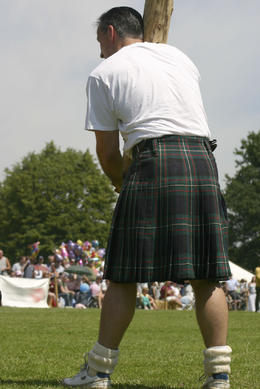 Photo of Edinburgh Scottish Highland Games Day Trip from Edinburgh Edinburgh