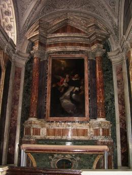 Photo of Rome Skip the Line: Crypts and Roman Catacombs Small Group Walking Tour Inside Church of San Clemente