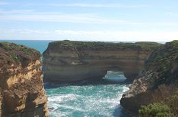 Photo of Melbourne Great Ocean Road Small Group Eco Tour from Melbourne Loch Ard Gorge