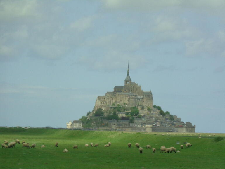 Mont Saint Michel Day Trip - Paris