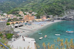 Photo of Milan Cinque Terre Day Trip from Milan Monterosso al Mare