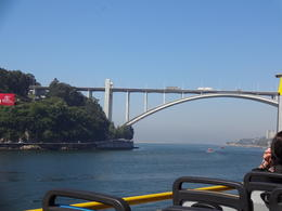 Photo of Porto & Northern Portugal Porto Hop-On Hop-Off Tour with Optional River Cruise and Wine Tasting Passeio