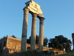 Photo of Rome Skip the Line: Ancient Rome and Colosseum Half-Day Walking Tour Roman Forum