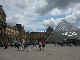 Photo of Paris Skip the Line: Louvre Museum Walking Tour including Venus de Milo and Mona Lisa Skip the Line Louvre