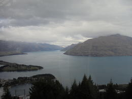 Photo of Queenstown Queenstown Skyline Gondola and Restaurant Stunning view of Wakatipu lake from the top of the skyline.
