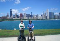Photo of Chicago Chicago Segway Tour