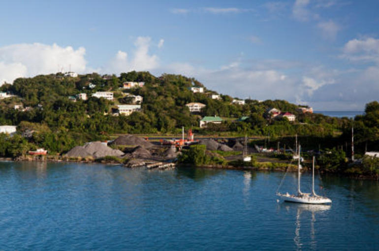 A Tour of St Lucia - St Lucia