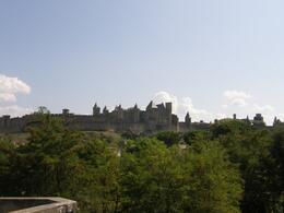 Photo of   Carcassonne