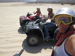 Photo of Los Cabos Los Cabos ATV Adventure Cheese