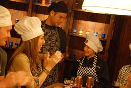 Photo of Buenos Aires Buenos Aires Dining Experience: Empanada Making, Steak, Wine, Alfajores and Mate Chef