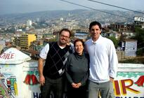 Photo of Santiago Private Tour: Vina Del Mar and Valparaiso Day Trip from Santiago
