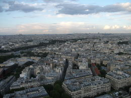 Photo of Paris Skip the Line: Small-Group Eiffel Tower Sunset Tour Dusk at the Tour Eiffel