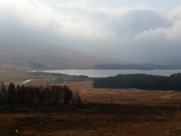 Photo of Edinburgh Loch Ness, Glencoe and the Highlands Small-Group Day Trip from Edinburgh Higlands