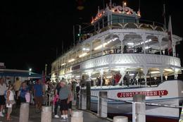 Photo of Fort Lauderdale Jungle Queen Riverboat Dinner Cruise Jungle Queen