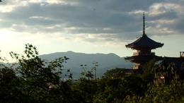 Kyoto Full-Day Sightseeing Tour - December 2011