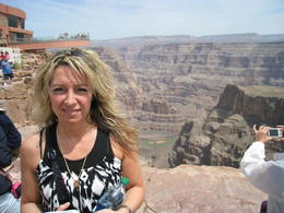 Photo of Las Vegas Grand Canyon and Hoover Dam Day Trip from Las Vegas with Optional Skywalk LAS VEGAS MAY 2012 053