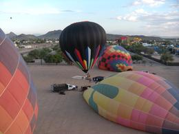 Photo of Phoenix Phoenix Hot Air Balloon Ride Lift off