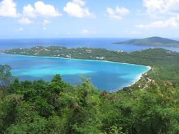 Photo of St Thomas St. Thomas Island Tour and Shopping Magens Bay