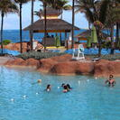 Photo of Nassau Atlantis Aquaventure at the Atlantis Bahamas Resort Pool