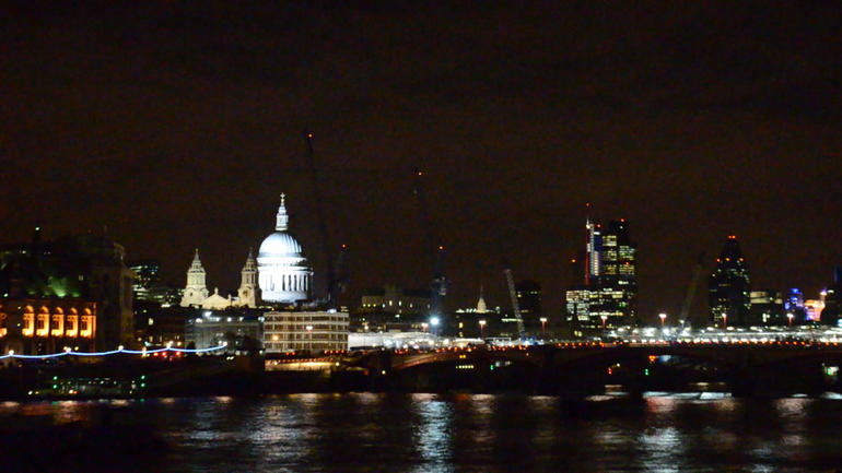 Small-Group tour of London - London