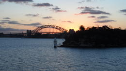 Photo of Sydney Sydney Harbour Sunset Dinner Cruise Sunset cruise on the Sydney Harbour