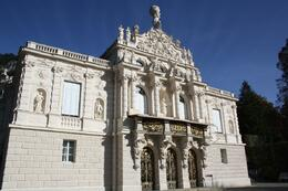 Photo of Munich Royal Castles of Neuschwanstein and Linderhof Day Tour from Munich The Lindenhof castle