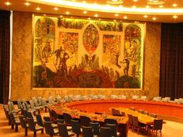 Photo of New York City The New York Pass United Nations Security Council Hall