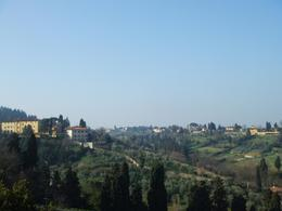 Photo of Florence Florence Half-Day or Full-Day Sightseeing Tour View from Santa Miniato al Monte