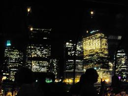 Photo of New York City Bateaux New York Dinner Cruise The view by night is absolutely brilliant by night.