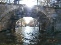 Photo of Amsterdam Highlights of Amsterdam Sightseeing Cruise 7 Arches